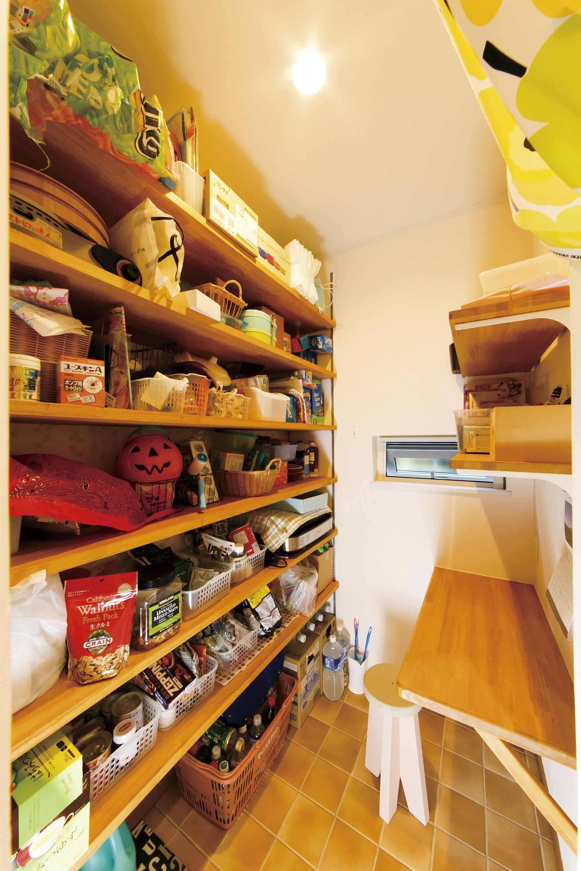 U様邸 2003 キッチン