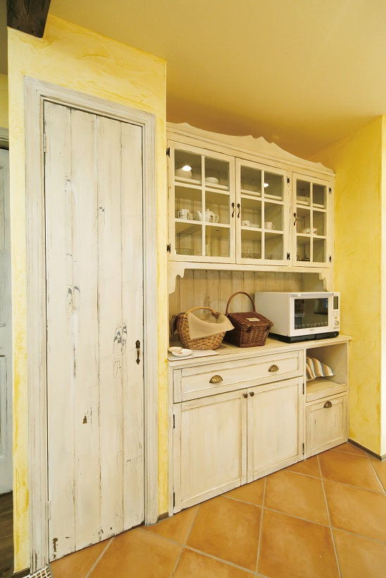 Y様邸 1626 キッチン