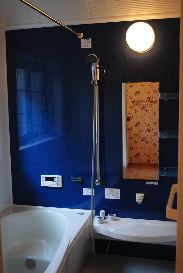 S様邸 1106 バスルーム