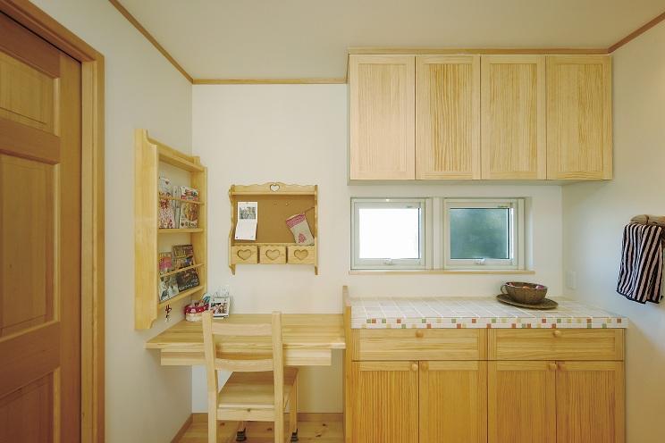 Ⅰ様邸 1014 キッチン