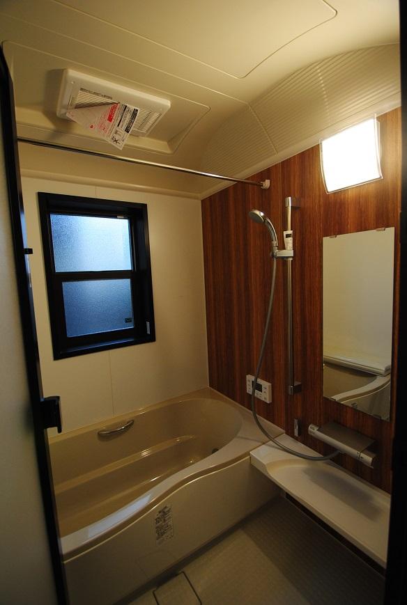 K様邸 1803 バスルーム