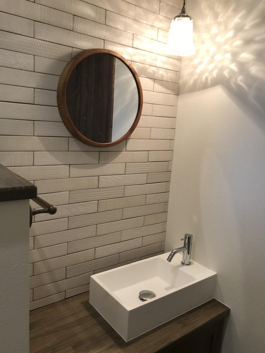 W様 4069 トイレ