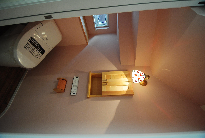 Y様邸 1930 トイレ
