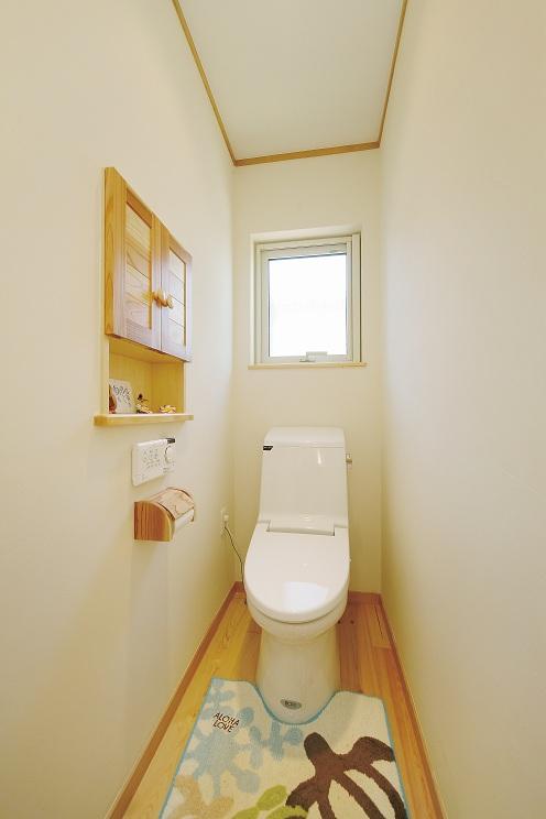 Ⅰ様邸 1011 トイレ
