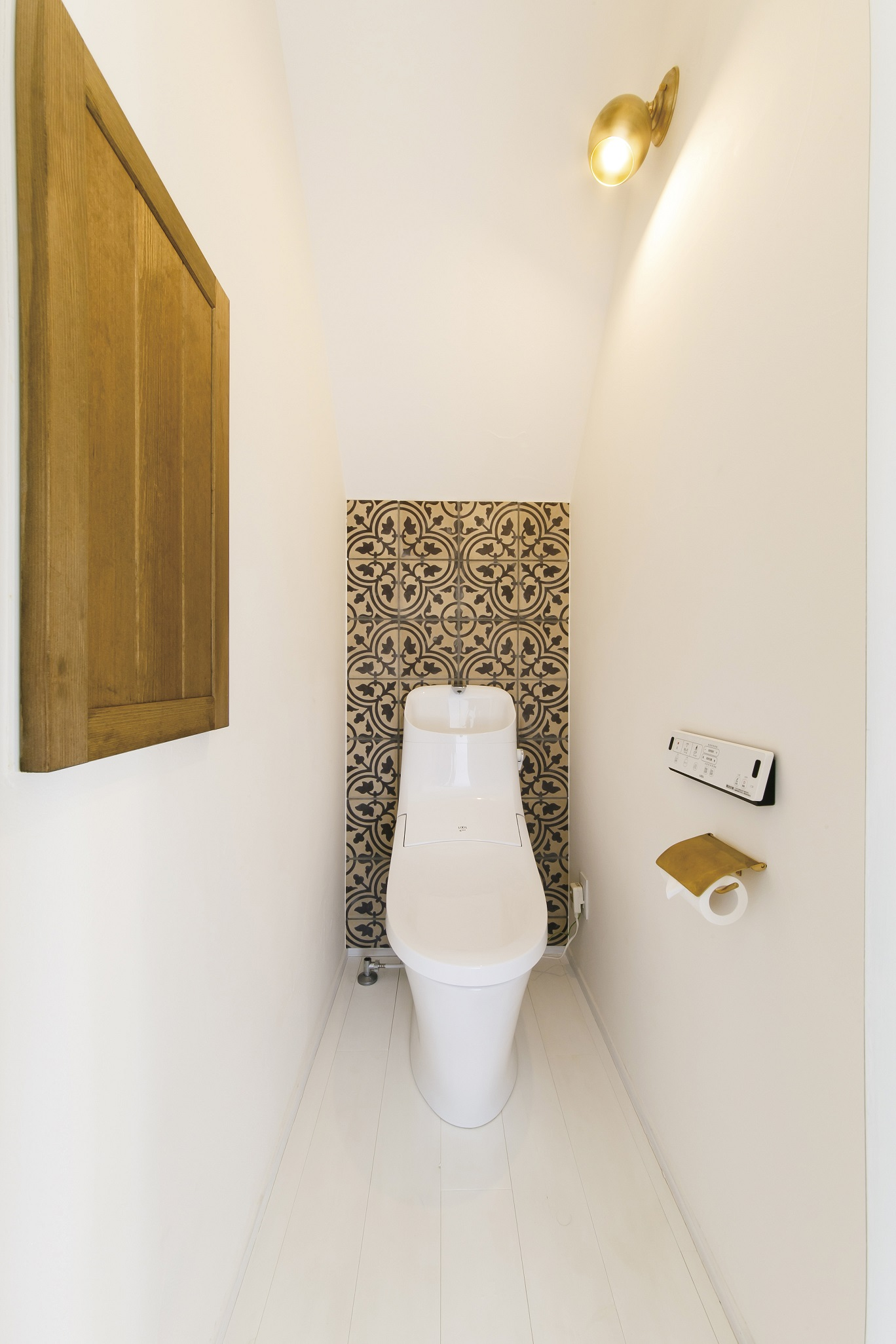 E様邸 3276 トイレ