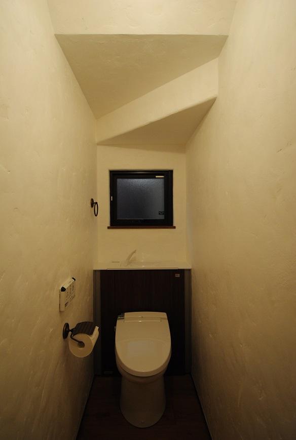 K様邸 1797 トイレ