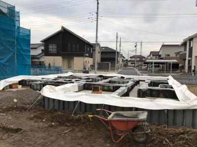 OTS邸 ~平屋スタイルの家~